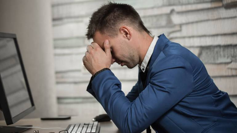 How to Take Control of Job Uncertainty