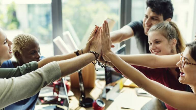 Inclusive Leadership Creates a New Dream Team