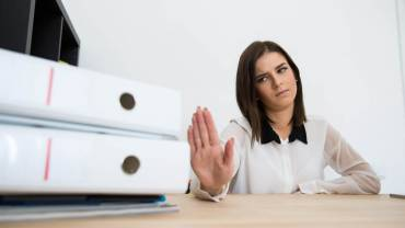 How to Use Work Boundaries to Find Time for You