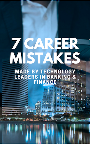 7 career mistakes