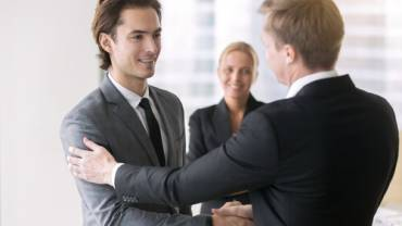 Are You Visible Enough to Get Your Boss's role?
