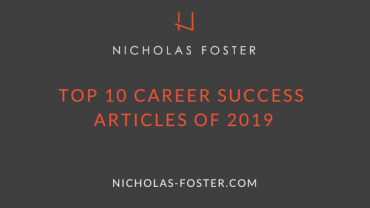 Top 10 Career Success Articles of 2019