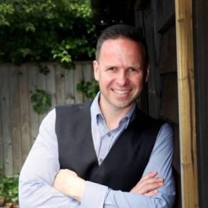 Nicholas Foster Executive Career Coach